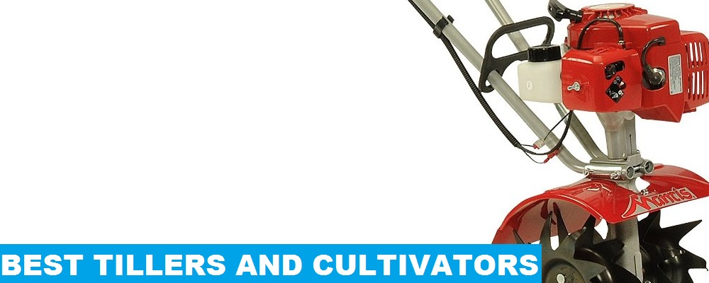 best tillers and cultivators header