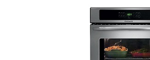 best wall ovens small