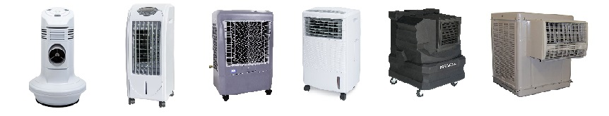 evaporative cooler competition