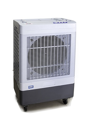 hessaire evaporative cooler full