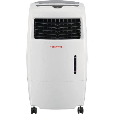 honeywell evaporative cooler full