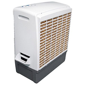 riverstone evaporative cooler full