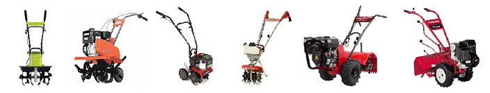 tillers and cultivator competition