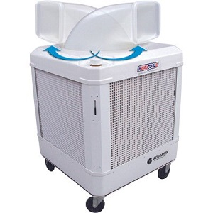 waycool evaporative cooler full