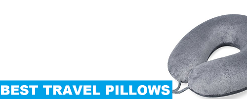 best travel pillows medium