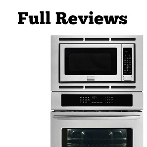 best wall oven full reviews