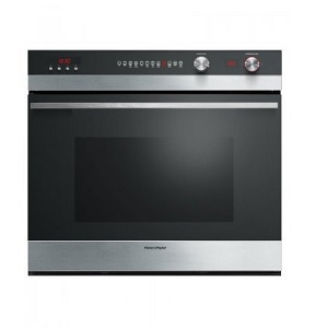 fisher & paykel wall oven full