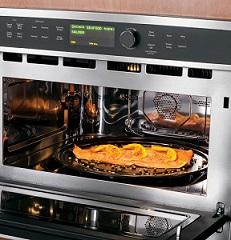 ge advantium wall oven