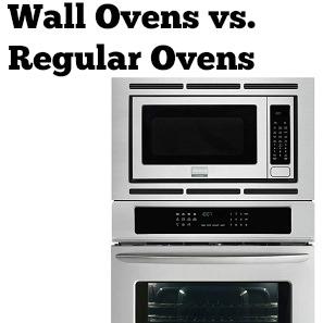 well ovens vs regular ovens