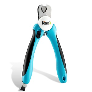 boshel dog nail clippers full