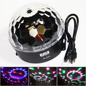 EMB Pro strobe light full