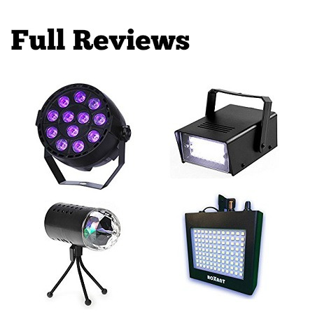 best strobe light full reviews