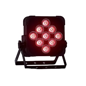 rasha professional strobe light full