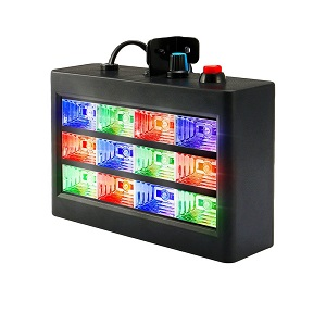 solmore strobe light full