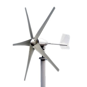 aleko wind turbine full