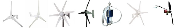 best wind turbine the competition