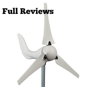 best wind turbines full reviews