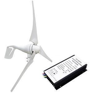 eco-worthy wind turbine full