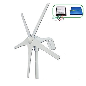 gowe wind turbine full