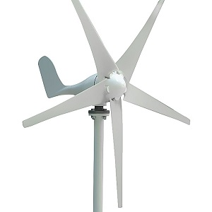 hukoer wind turbine full