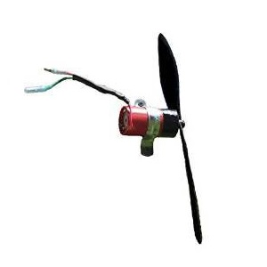pacific sky power wind turbine full