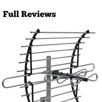 best attic antennas full reviews