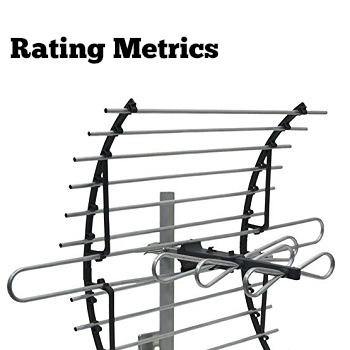 best attic antennas rating metrics
