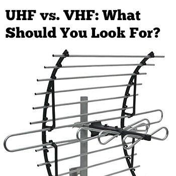 best attic antennas uhf vs vhf