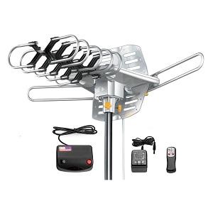 vilso antenna