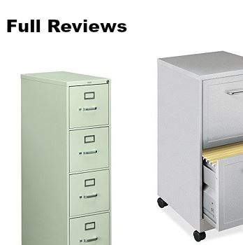 best file cabinet full reviews