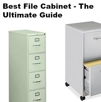 Best File Cabinet The Ultimate Guide
