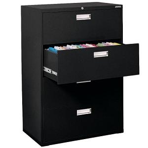 sandusky file cabinet