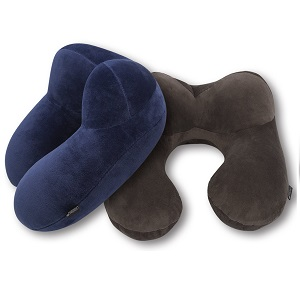 LIANSING travel pillow