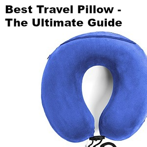best travel pillow ultimate guide