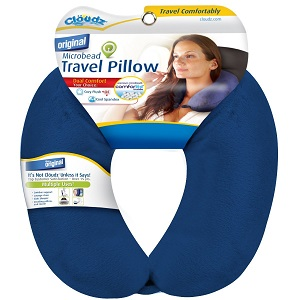 cloudz travel pillow