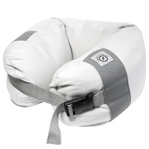 pack4track travel pillow