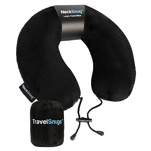 travelsnugs travel pillow