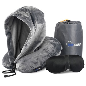 tripcomfy travel pillow