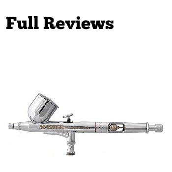 best airbrush kit ultimate full reviews