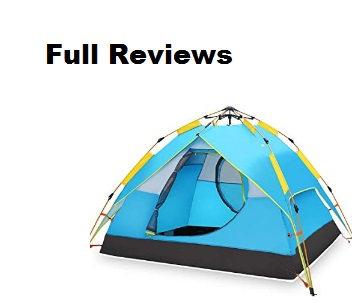 best instant tent full reviews