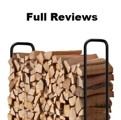 best firewood rack full reviews